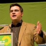 Daniel Mouratidis